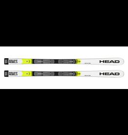 HEAD/TYROLIA HEAD 2020 SKIS WC REBELS i.GS RD TEAM SW JRP RDX