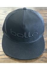 BOLLE BOLLE TRUCKER HAT BLACK