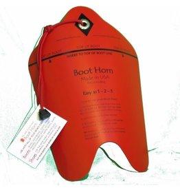 BOOT HORN BOOT HORN (SKI BOOT)