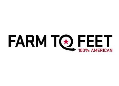 FARM TO FEET