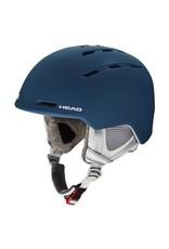 HEAD/TYROLIA HEAD SKI HELMET VANDA BLUE (NEW) XS/S, 48-51