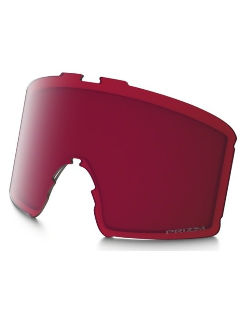 OAKLEY OAKLEY REPLACEMENT LENS LINE MINER YOUTH PRIZM ROSE