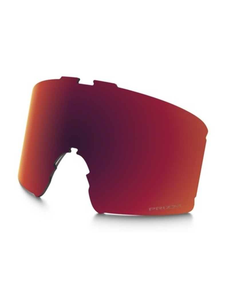 OAKLEY OAKLEY REPLACEMENT LENS LINE MINER YOUTH PRIZM TORCH IRIDIUM