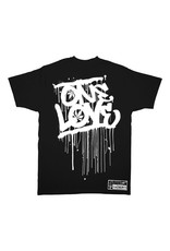 TALL T PRODUCTIONS TALL T PRODUCTION ONE LOVE BLACK/WHITE