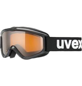 UVEX UVEX 2019/20 SKI GOGGLE SPEEDY PRO BLACK LGL