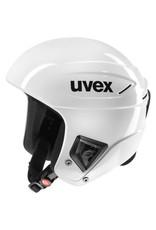UVEX UVEX 2019/20 SKI HELMET RACE+ FIS ALL WHITE