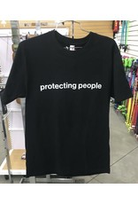 UVEX UVEX T-SHIRT PROTECTING PEOPLE