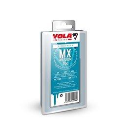VOLA VOLA SKI WAX MX BLUE 80g