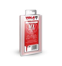 VOLA VOLA SKI WAX MX RED 80g