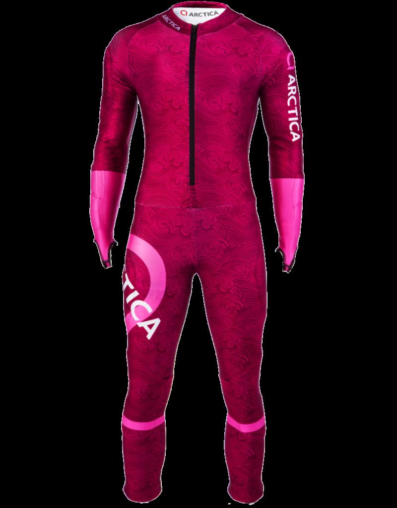 ARCTICA RACE SUIT ADULT TSUNAMI GS SPEED ROSE