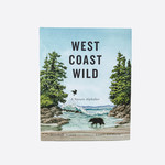 West Coast Wild - Nature Alphabet