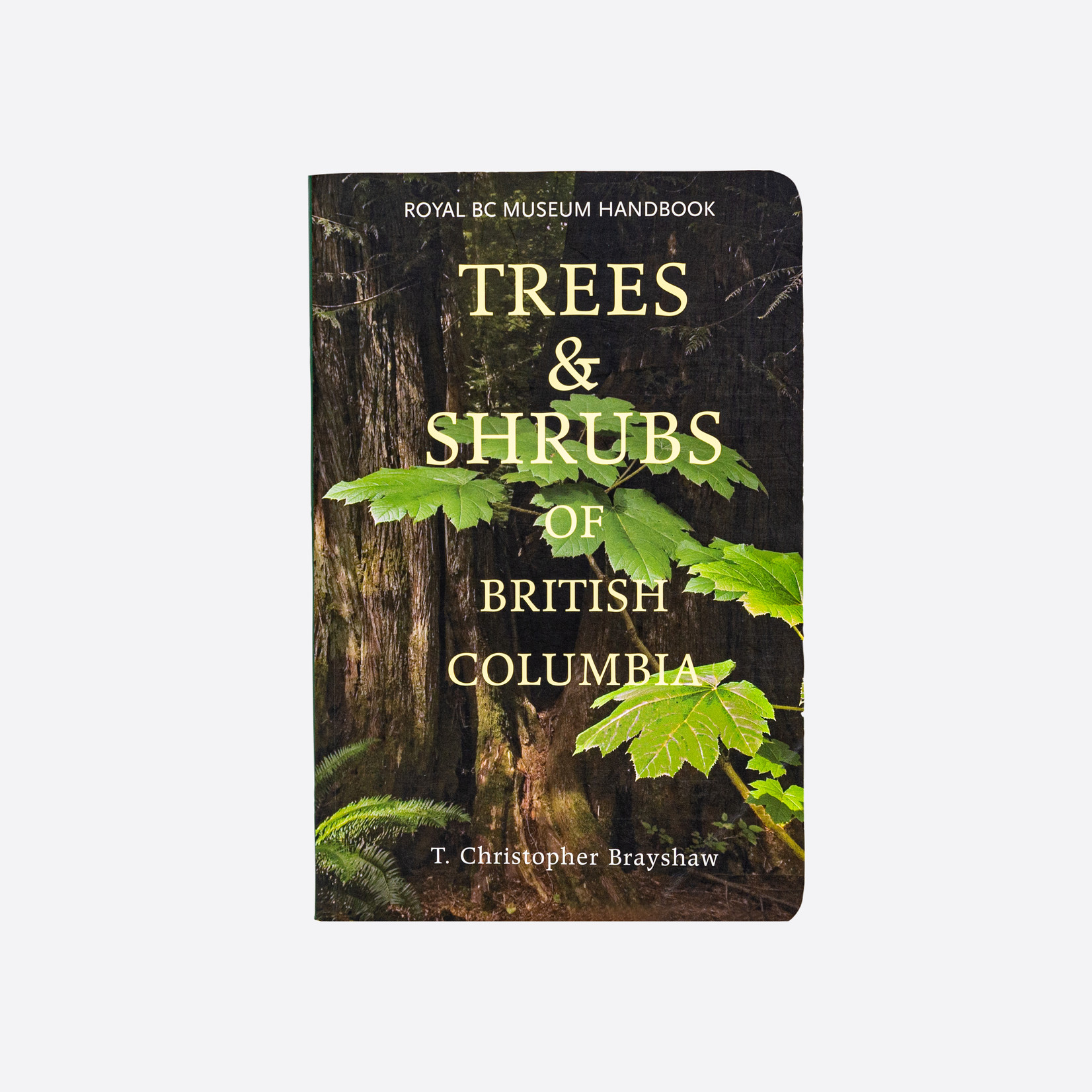 Trees & Shrubs of BC