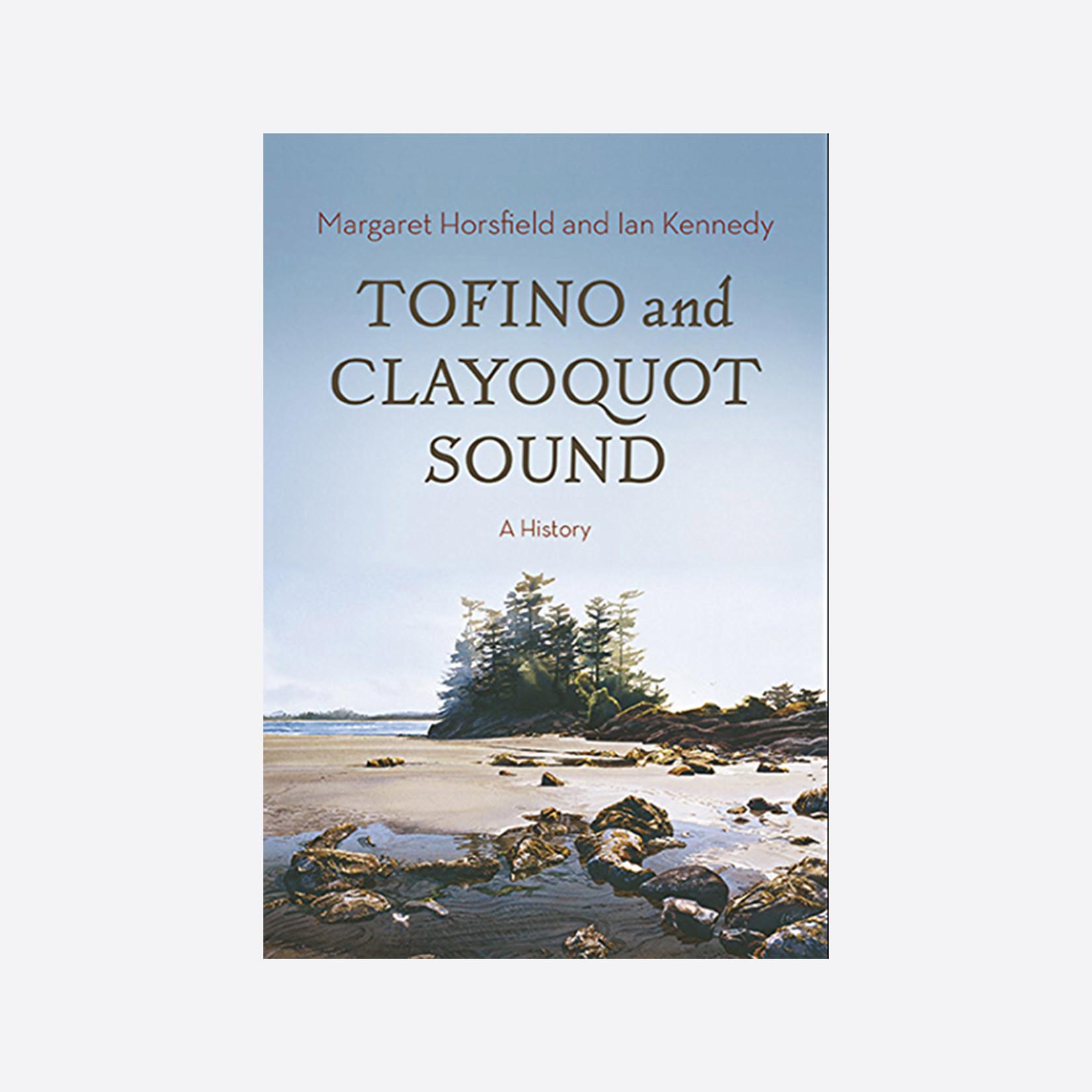 Tofino & Clayoquot Sound