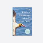 The Birds of Vancouver Island's West Coast