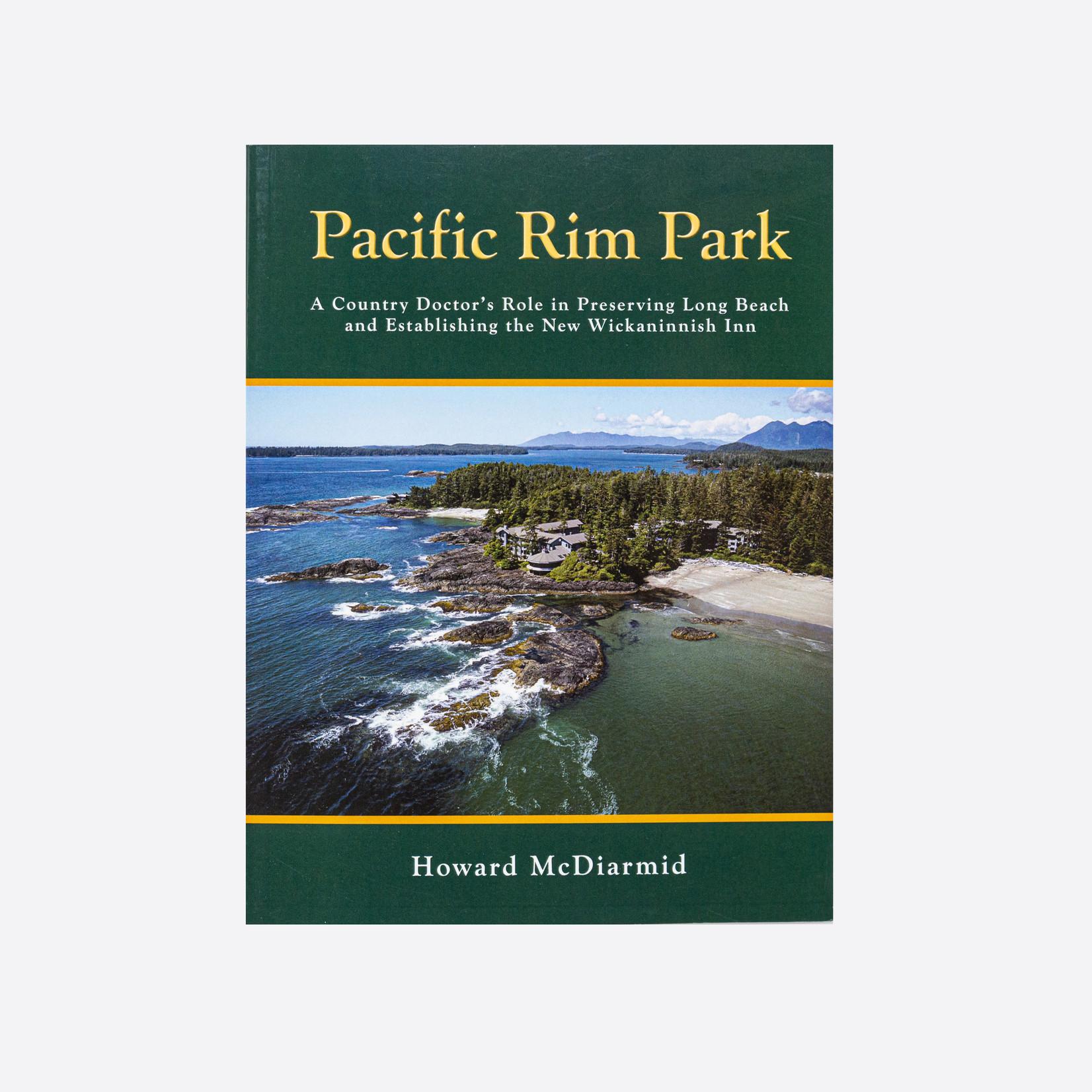 Pacific Rim Park