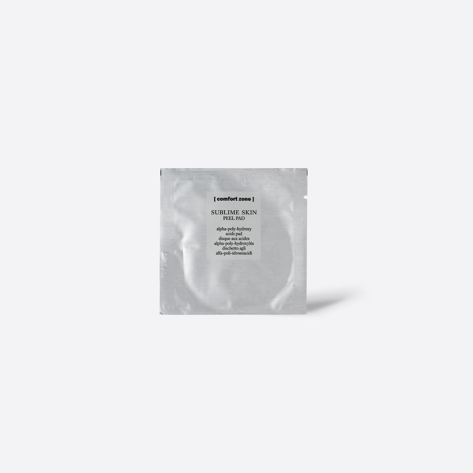 Comfort Zone Sublime Skin Peel Pad