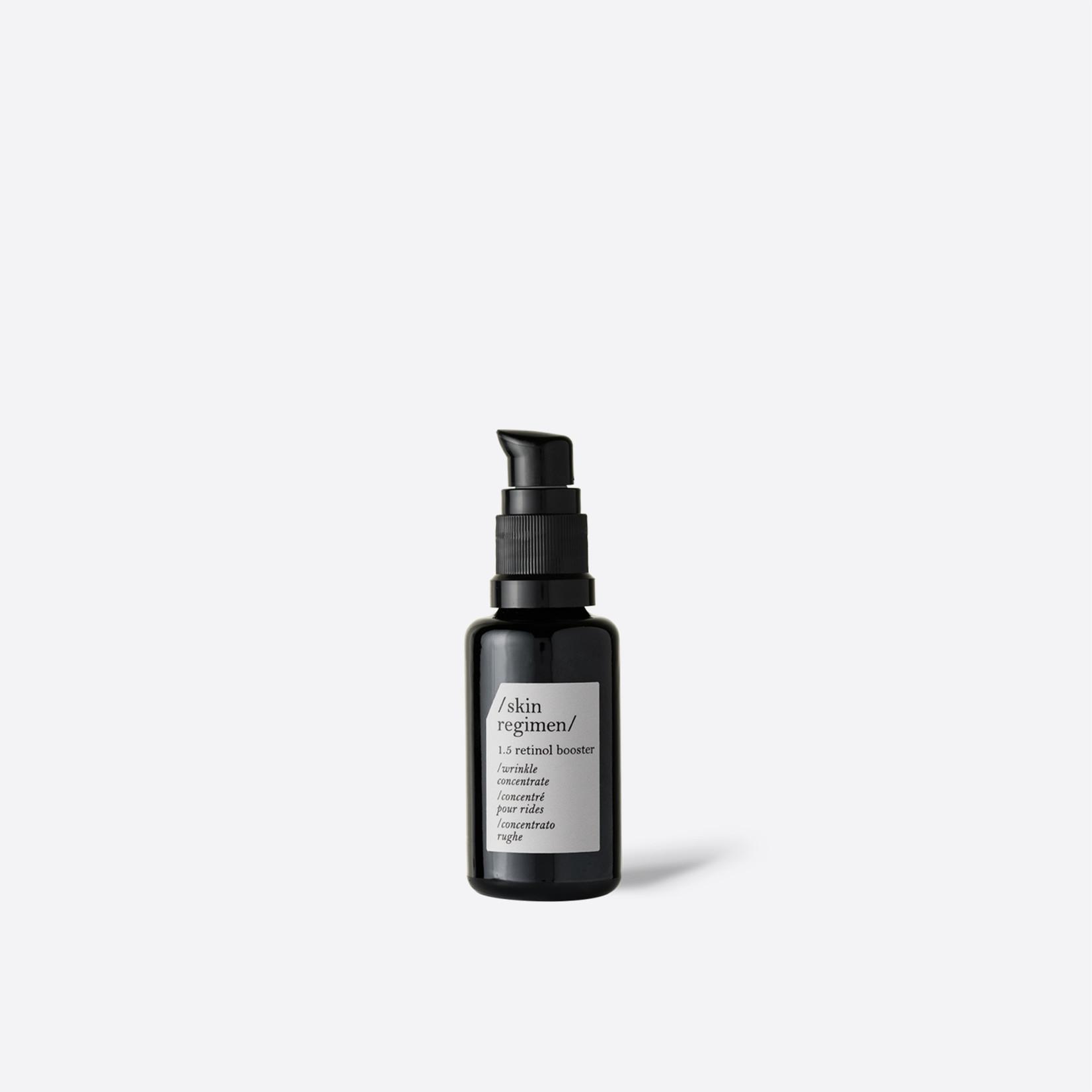 Comfort Zone Skin Regimen Retinol Booster