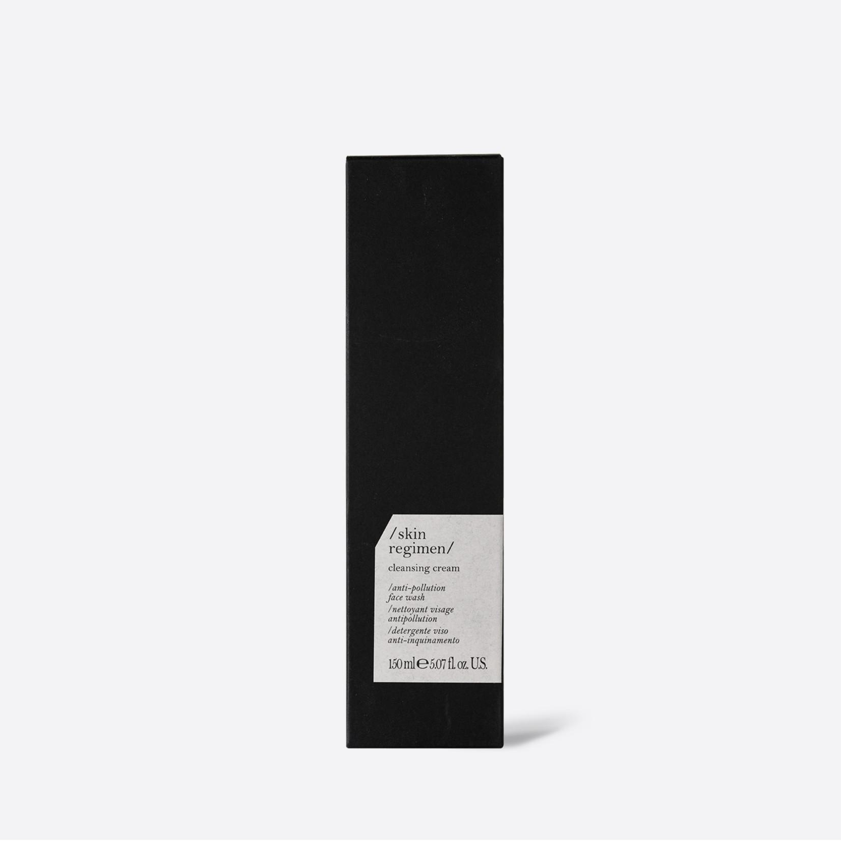 Comfort Zone Skin Regimen Cleansing Cream