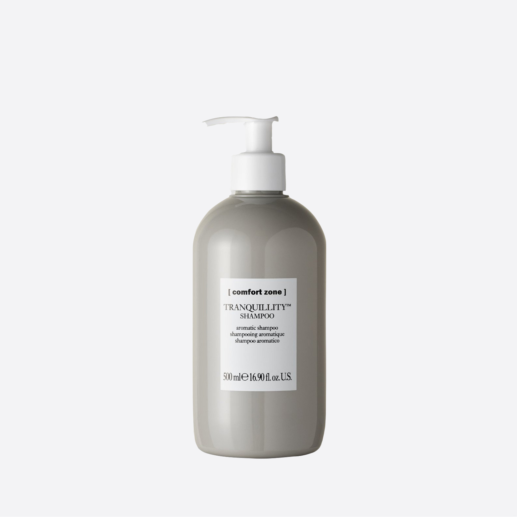 Comfort Zone Tranquility Shampoo