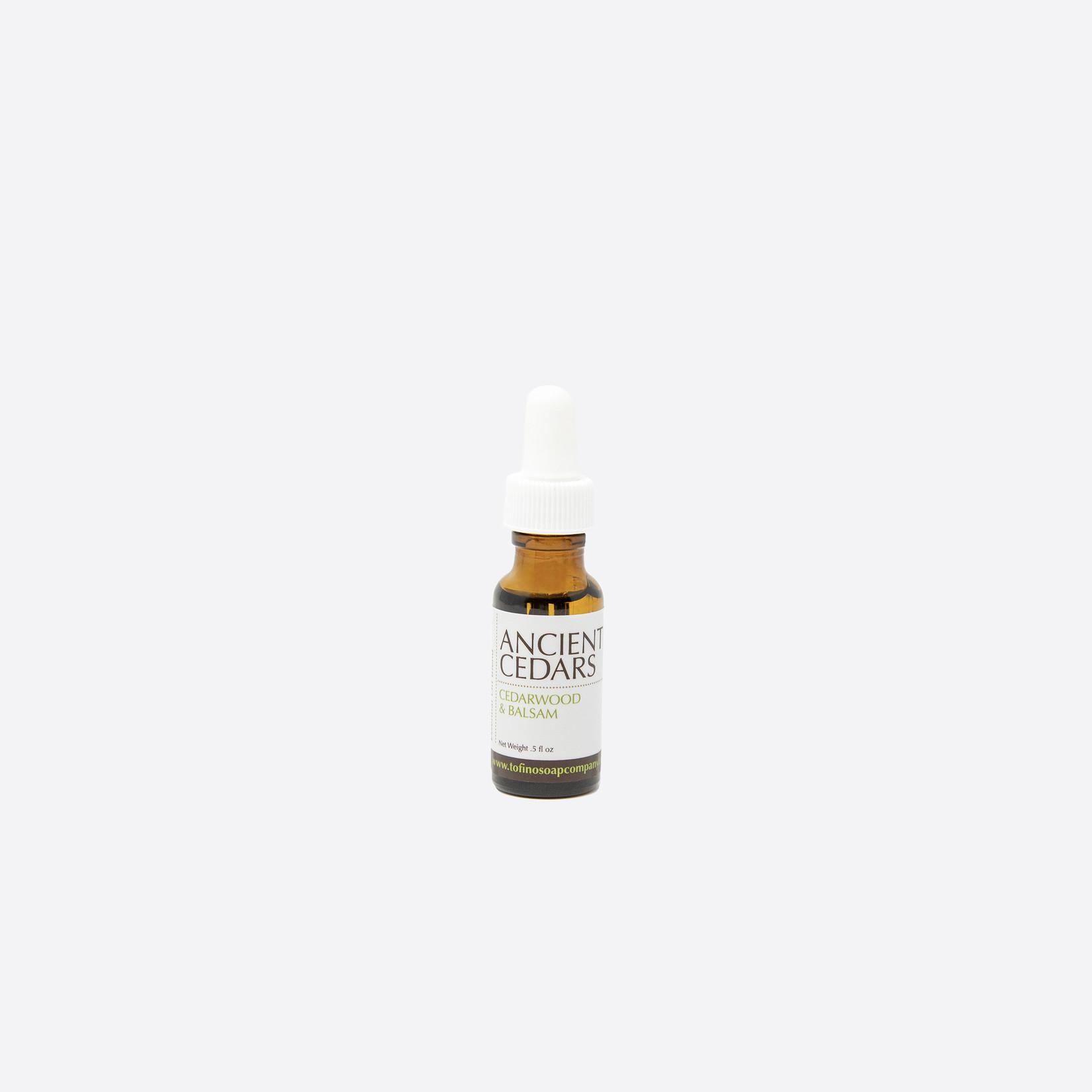 Tofino Soap Company Essential Oil