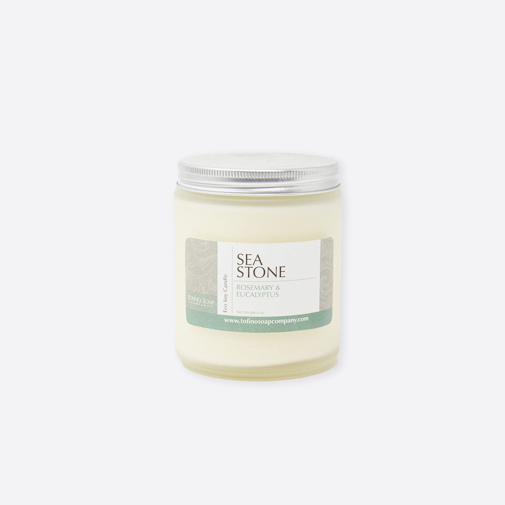 Tofino Soap Company Eco Soy Candle