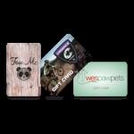 Betaalbare Cadeaukaarten - Lightspeed Retail