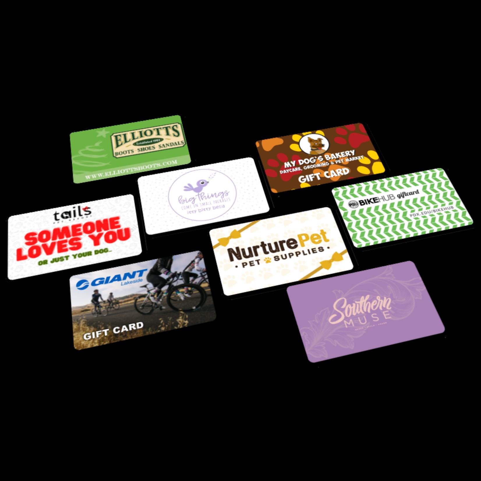 Custom Gift Cards - Lightspeed Retail