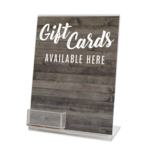 Custom Gift Cards for Retail - Copy