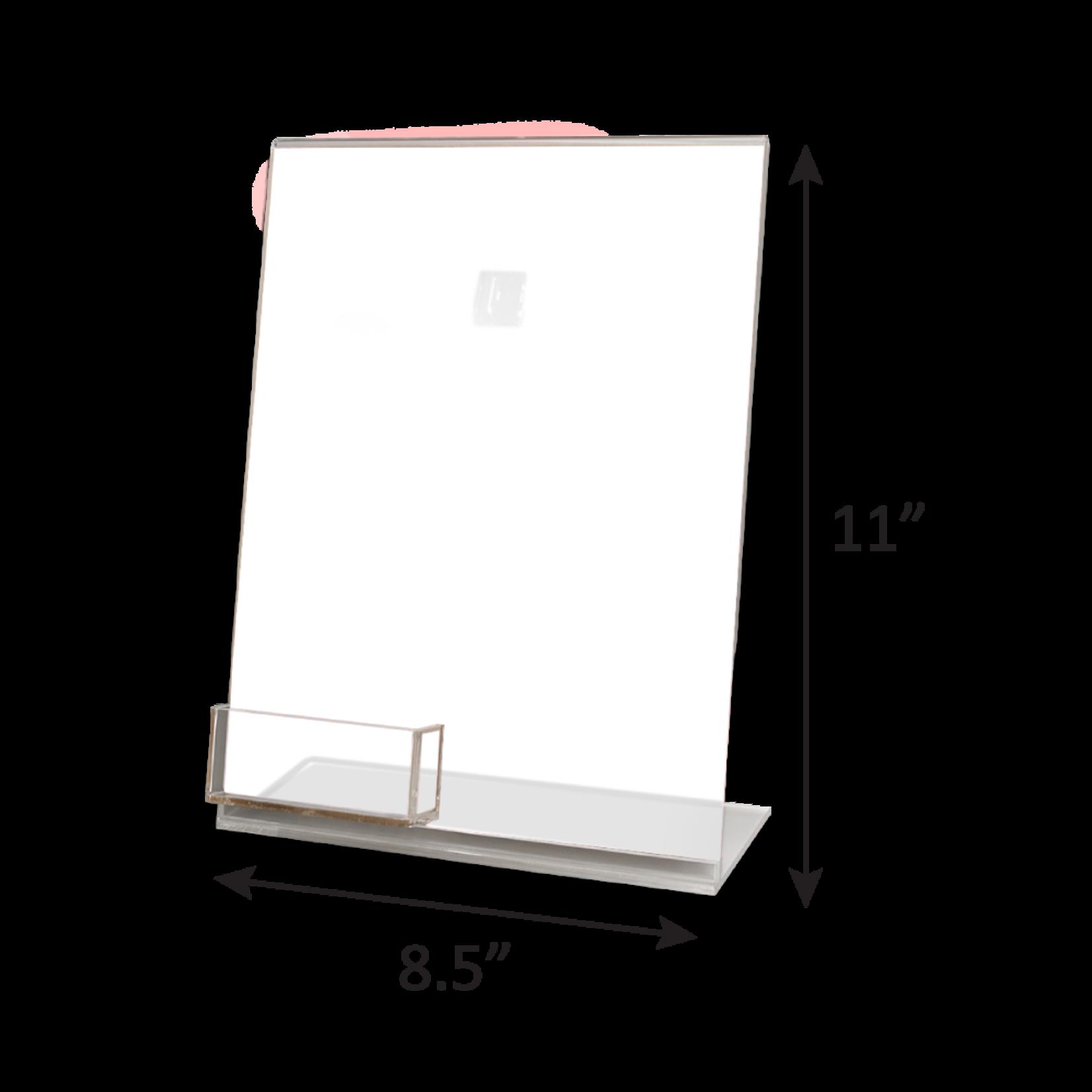Single Pocket Display Stand