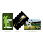 Custom Gift Cards - Lightspeed Golf