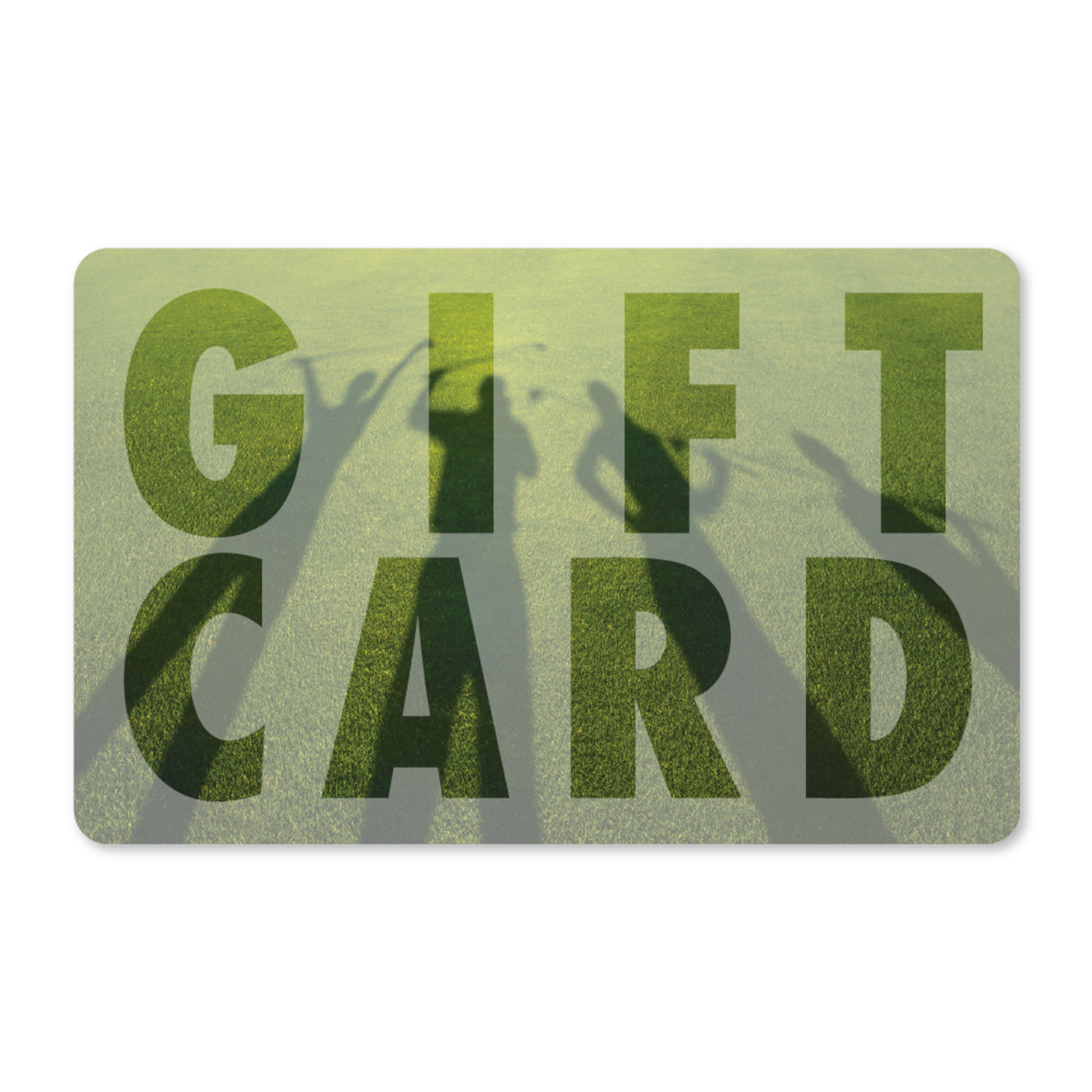Gift Cards - Shadows