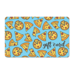 Gift Cards - Pizza