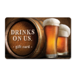 Gift Cards - Brewery