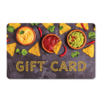 Gift Cards - Chips and Dip