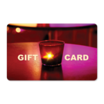 Gift Cards - Candle