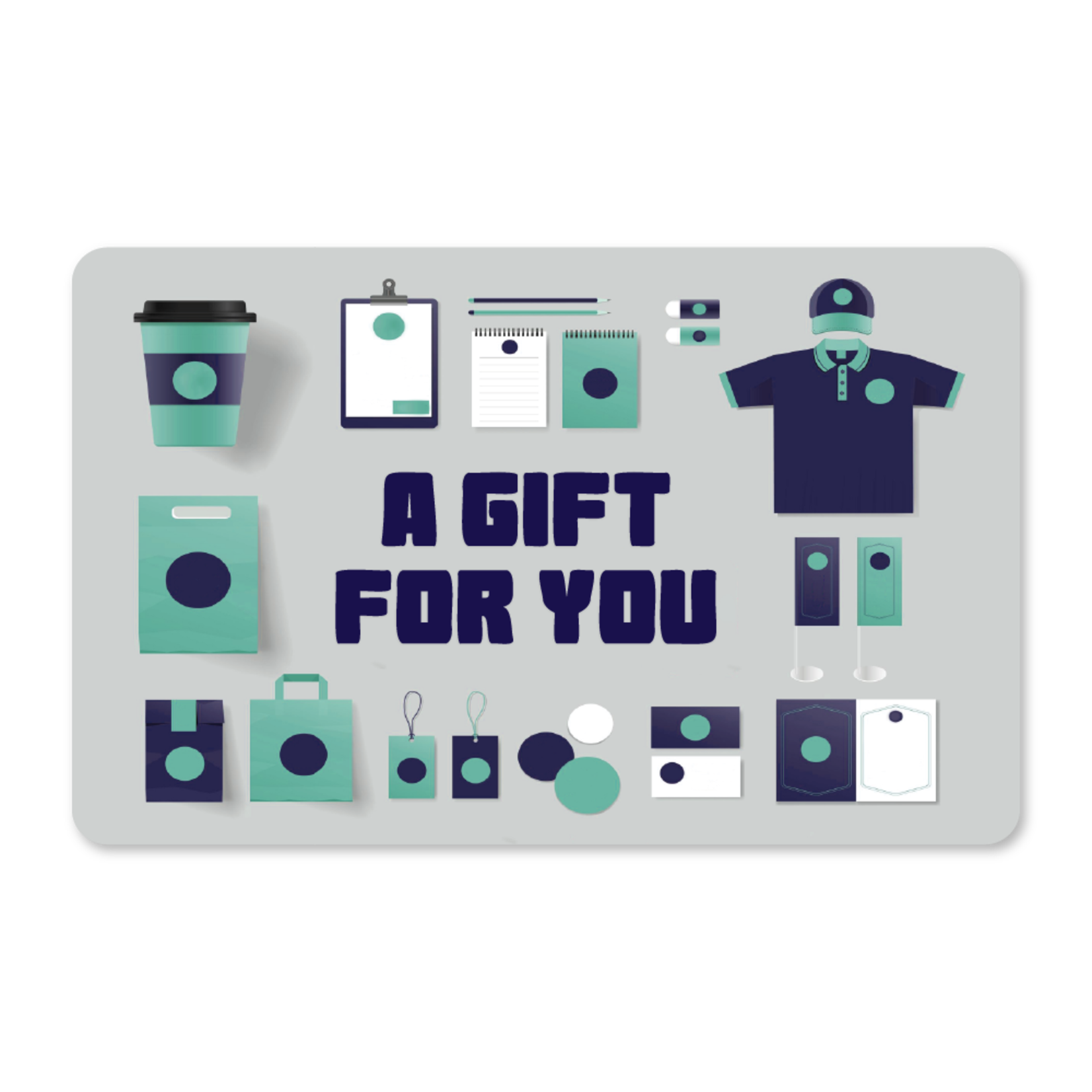 Gift Cards - Products
