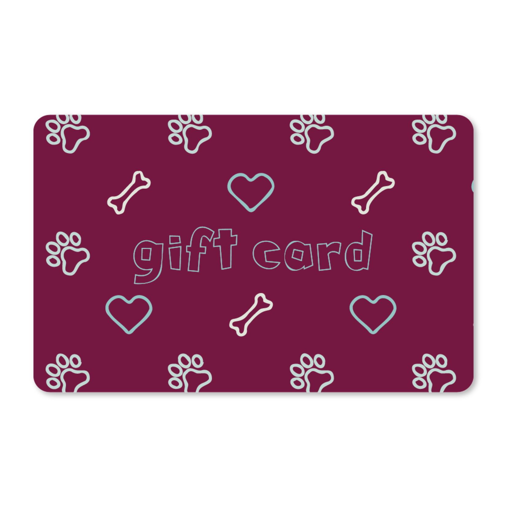 Gift Cards - Dog Love