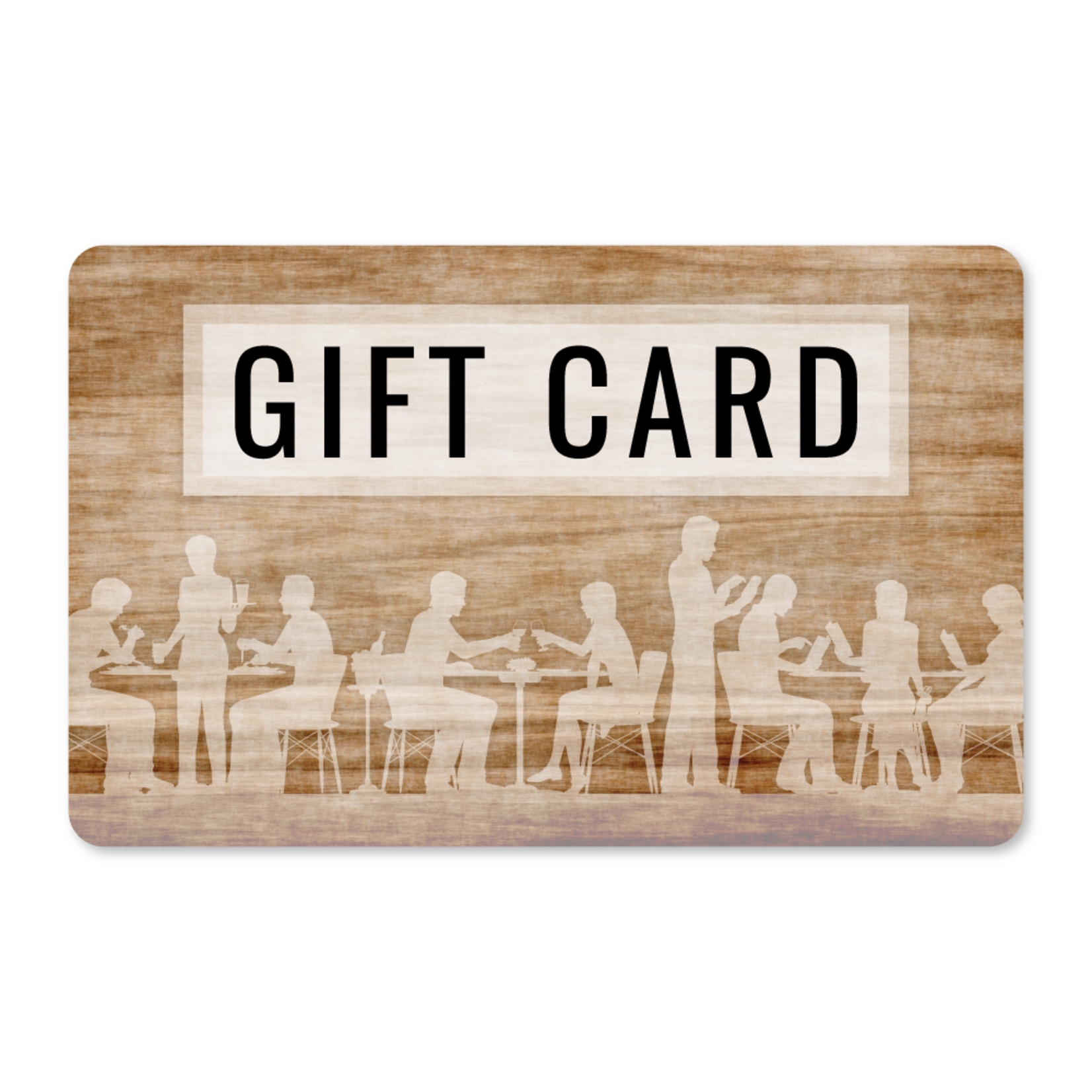 Gift Cards - Dining