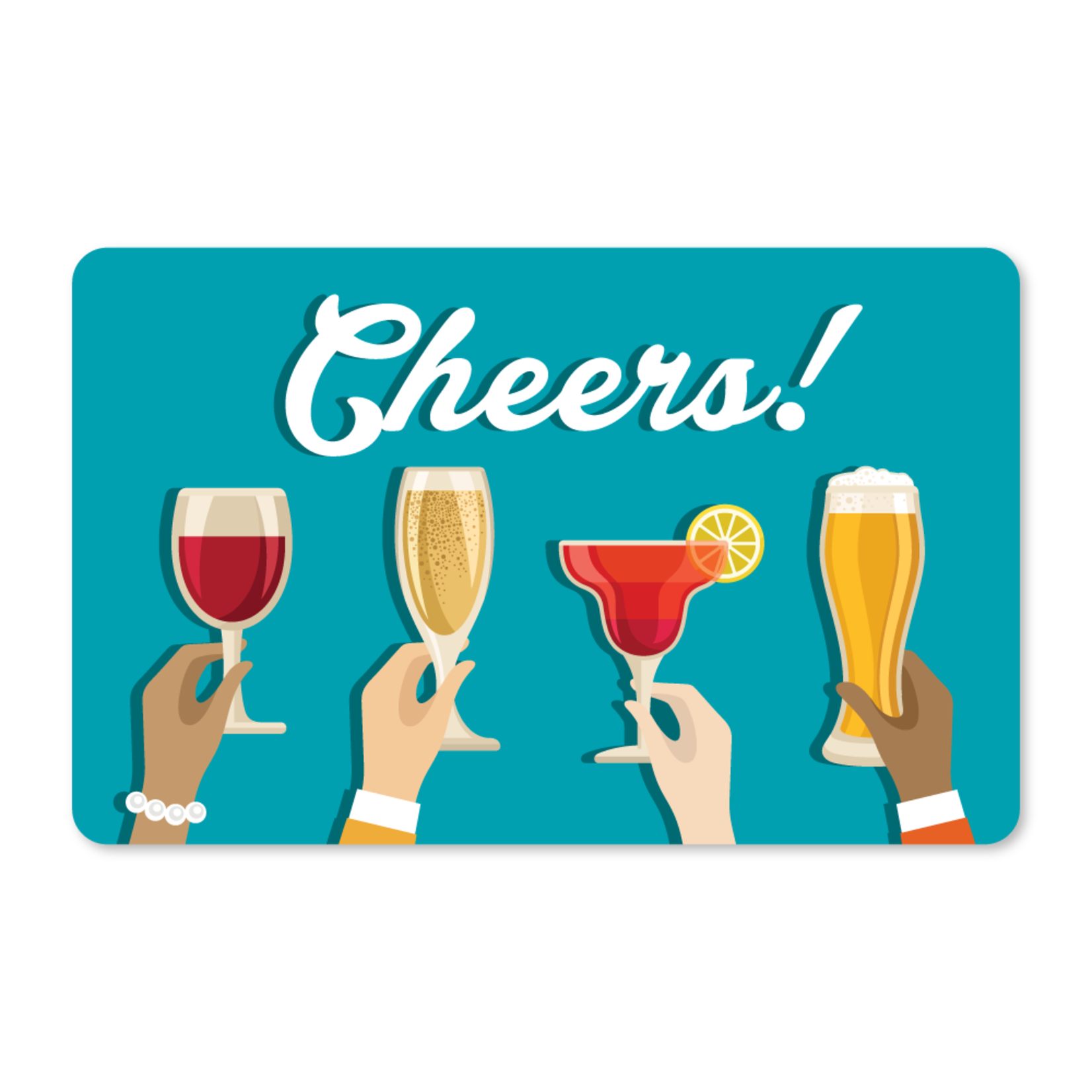 Gift Cards - Cheers