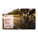 Gift Cards - Bike Ride