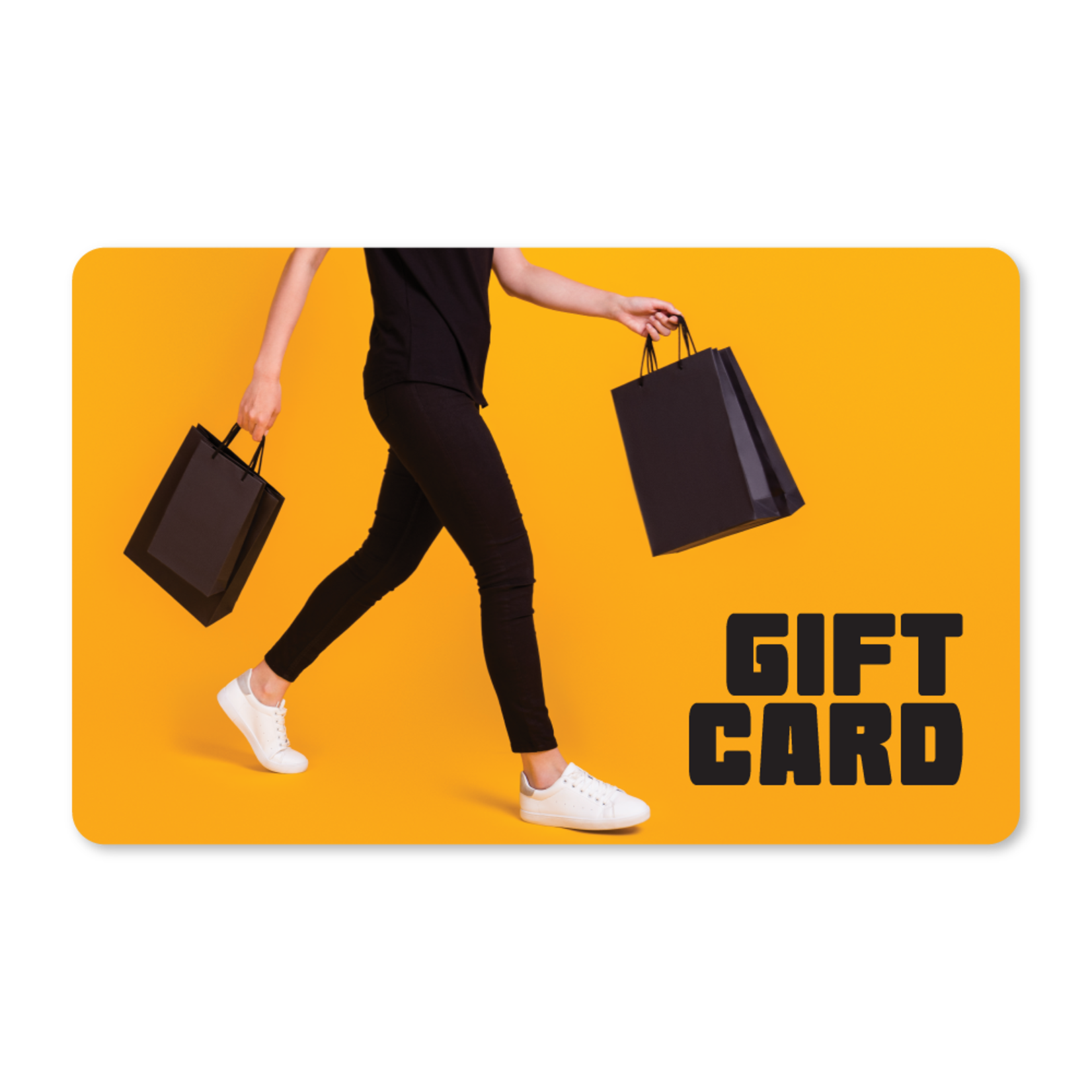 Gift Cards - Shopping