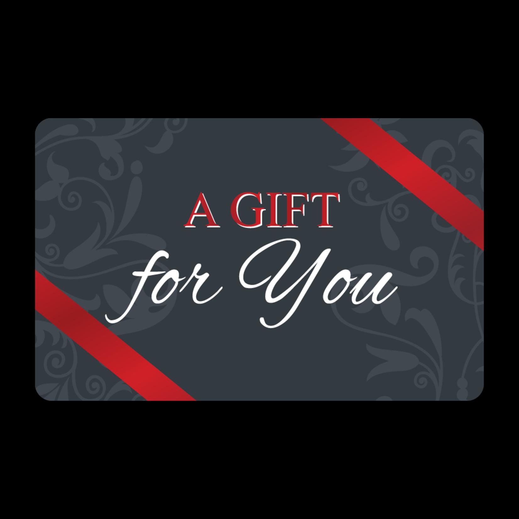 Gift Cards - Elegant