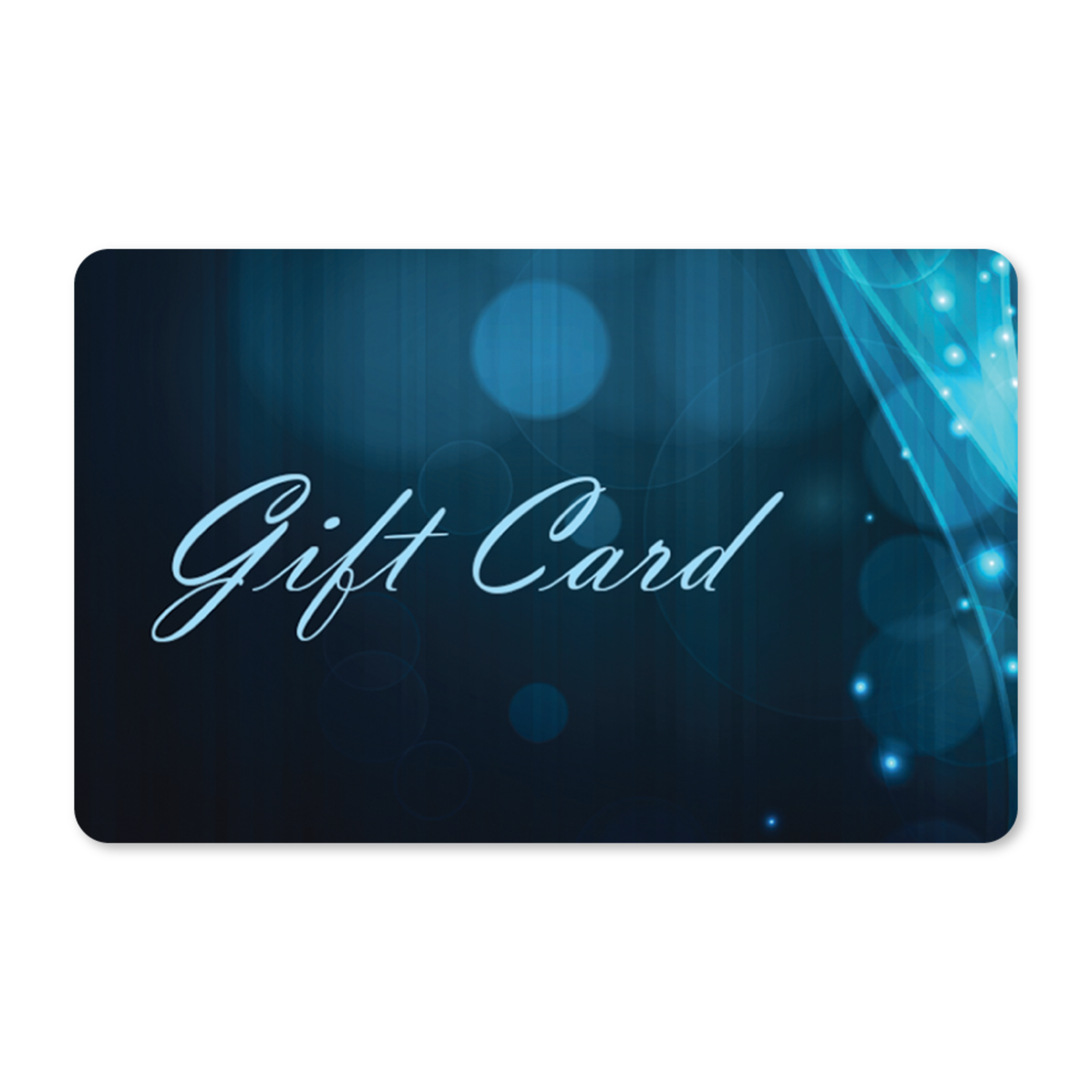 Gift Cards - Blue