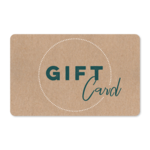 Gift Cards - Kraft