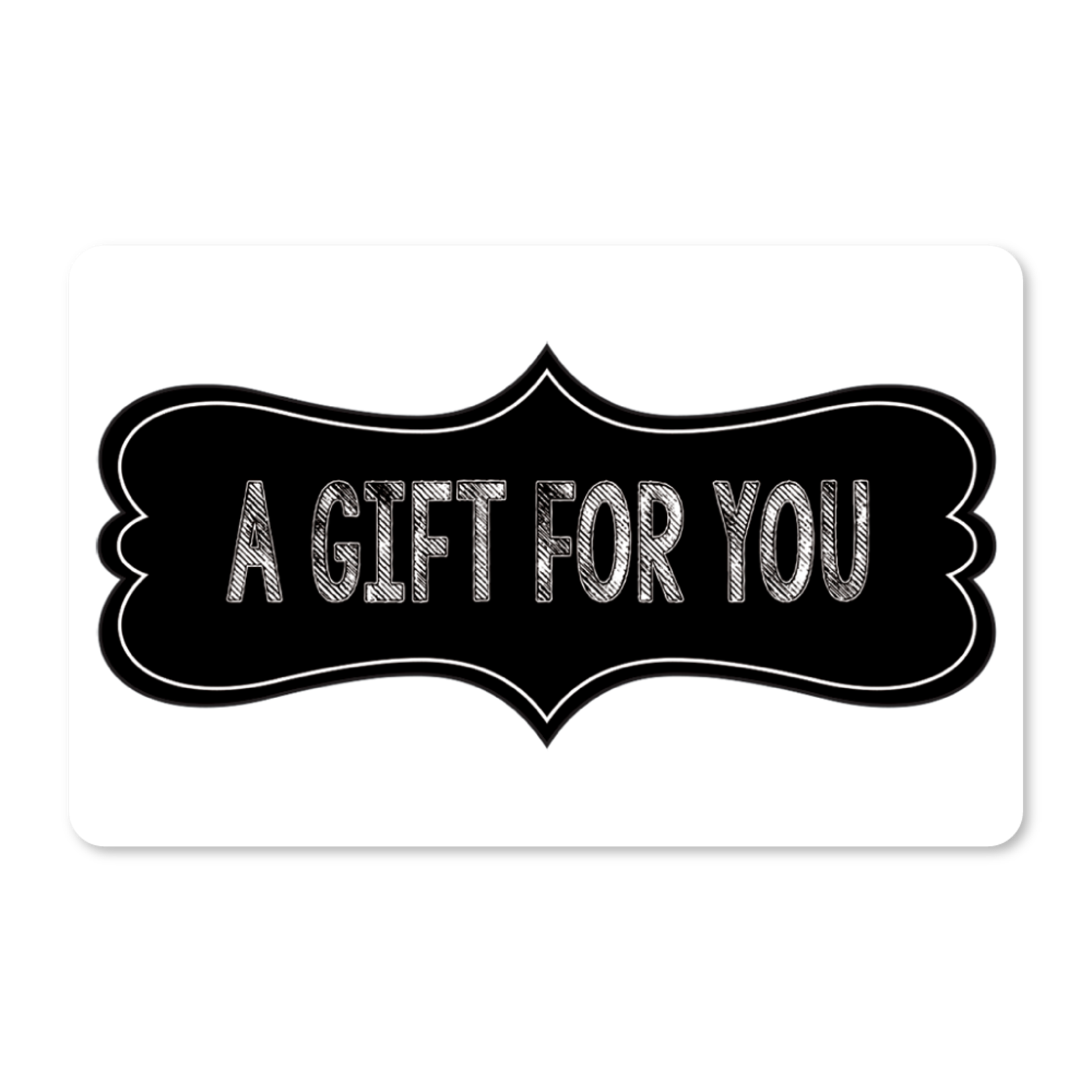 Gift Cards - Fancy