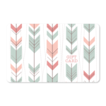 Gift Cards - Arrows