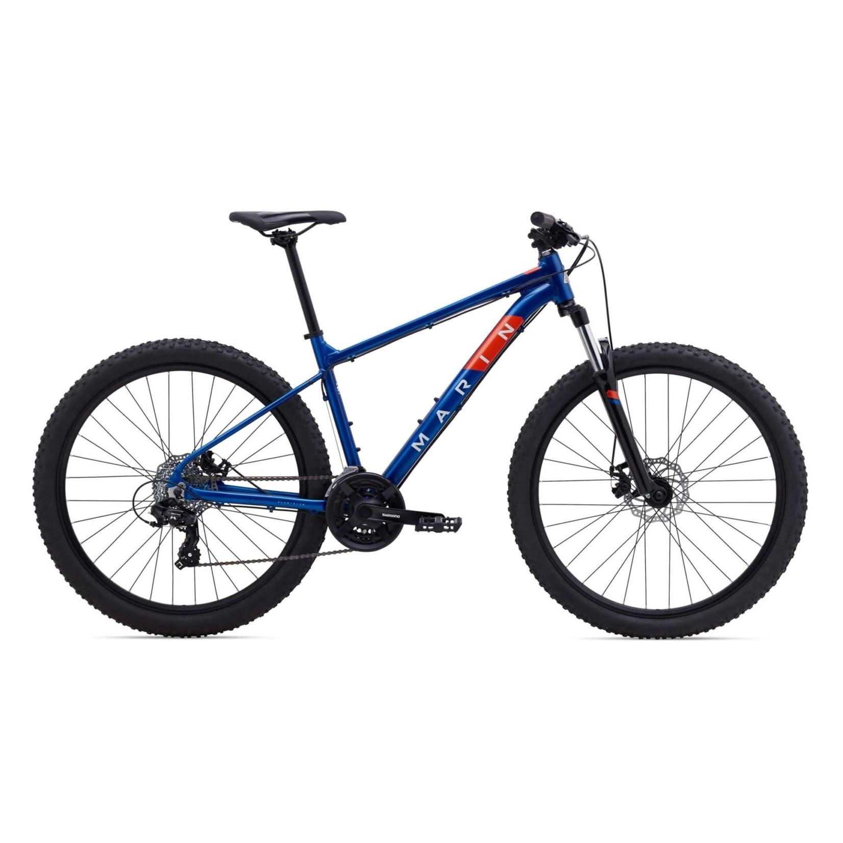 Marin Bikes Marin Bolinas Ridge 1