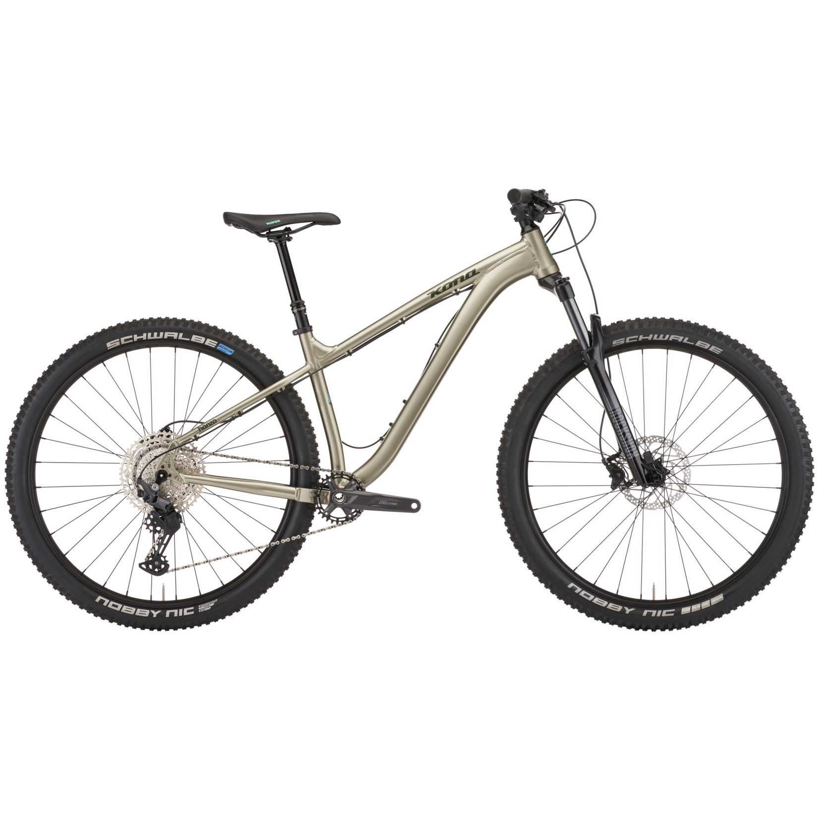 Kona Bikes Kona Honzo