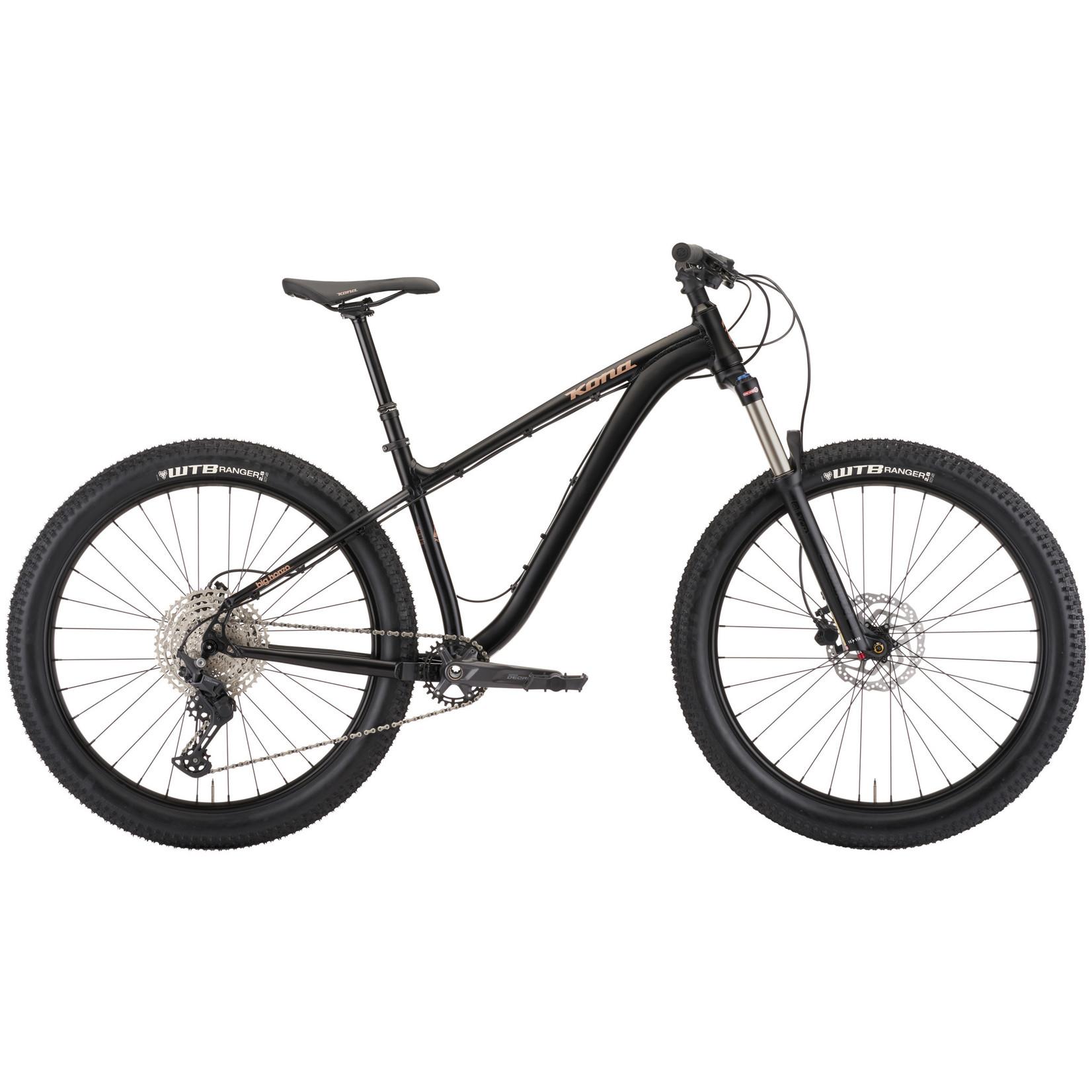 Kona Bikes Kona Big Honzo