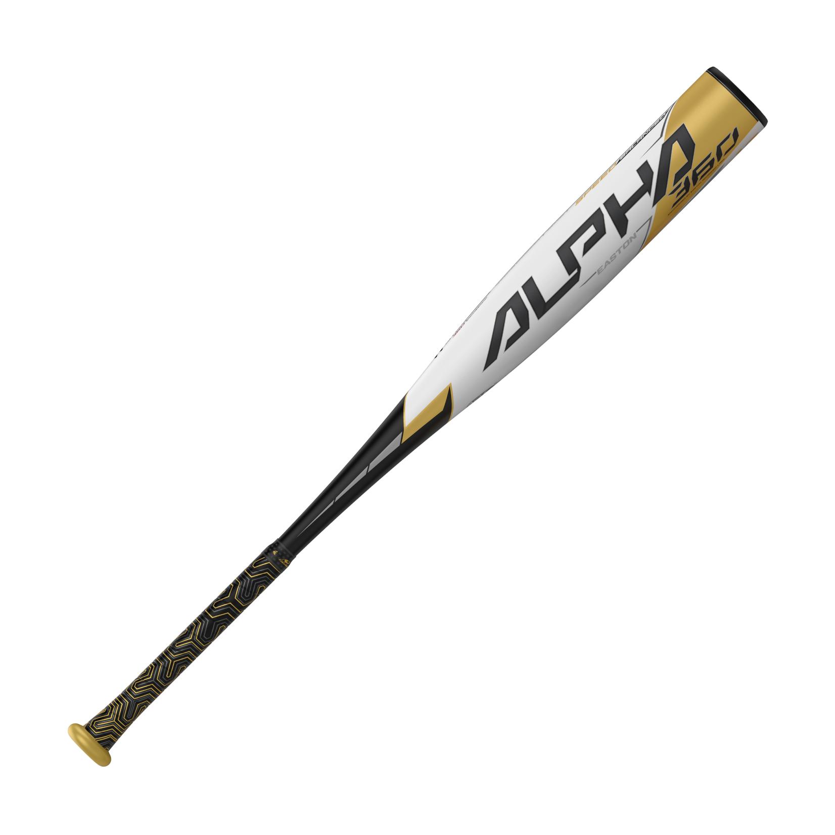 """EASTON ALPHA 360 2 3/4"""" (-10) BAT - USSSA (SL20AL10)"""